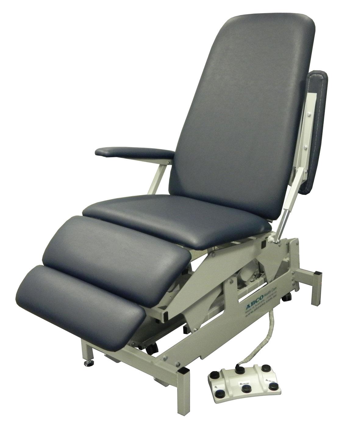 Abco Health Care D100 Treatment Chair